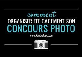 Réussir Concours Photo