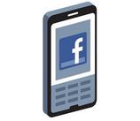 Facebook mobile contest
