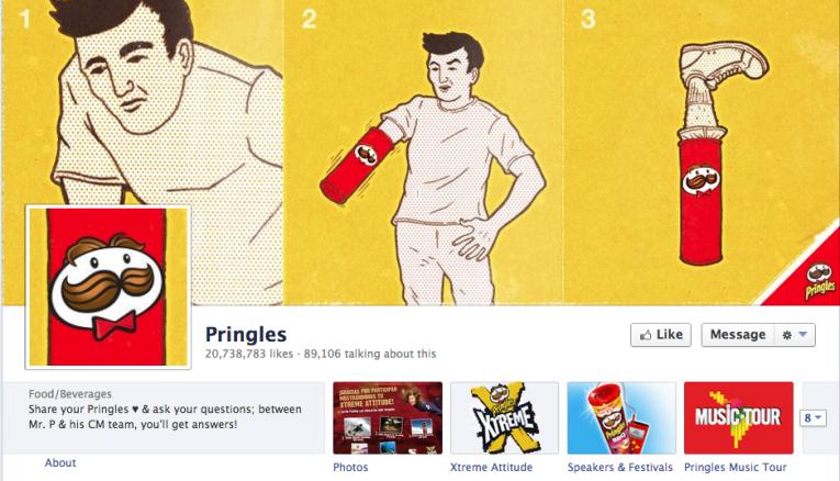 Image de couverture Pringles