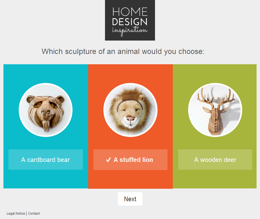 Find your home decorating style quiz 28 images do you for Home design quiz