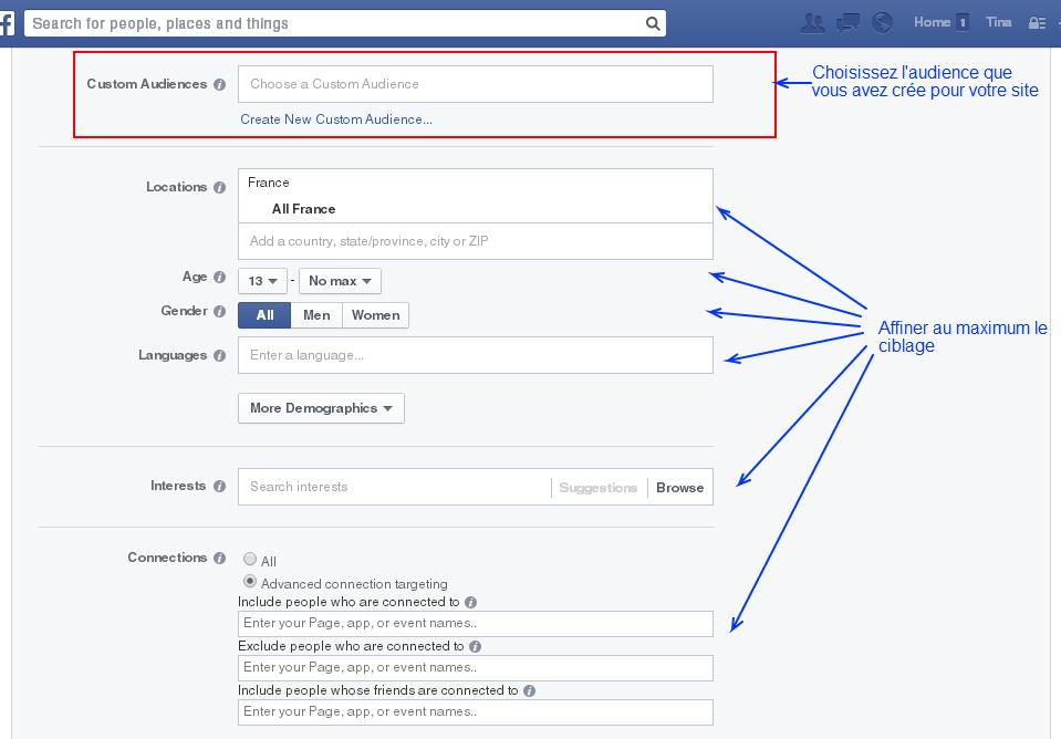 Facebook Retargeting 3