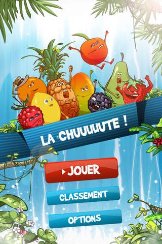 Jeu marketing Oasis